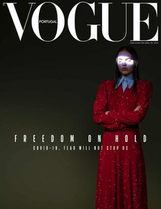 CGI, illustrations and archive photographs: 10 Vogue covers during the Covid-19 crisis – in pictures | Fashion | The Guardian