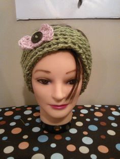 Headband with accessories 3