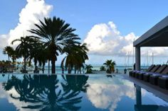 Renaissance Aruba, private island
