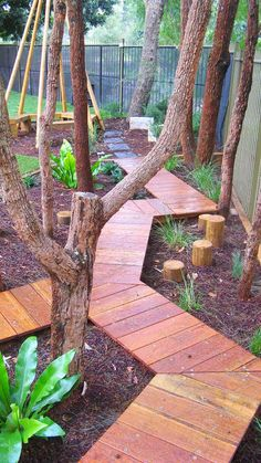 Tessa Rose Natural Playspaces Blogspot: Newest project for 2014 - Banksia Cottage CCC