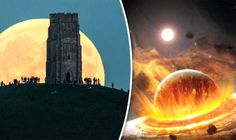 Nibiru, also known as Planet X, is said to be a mysterious and colossal planet that passes Earth every few thousand years. It is said to be so huge that its gravitational pull could wreak havoc on Earth – triggering earthquakes, hurricanes, tsunamis and volcanic eruptions. Doomsday prophets claim Nibiru is on a collision course …