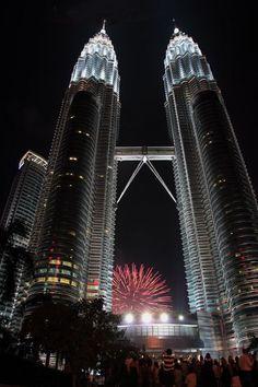 De bruisende stad Kuala Lumpur!  http://www.333travel.nl/tour/maleisie/citytour-kuala-lumpur?productcode=T571