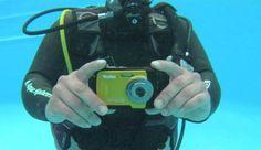 Aparat foto pentru poze subacvatice Rollei Sportsline 60