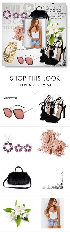 """""""// https://www.woopshop.com/ 4/10 //"""" by lightstyle ❤ liked on Polyvore featuring Bobbi Brown Cosmetics"""