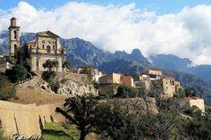 Montemaggiore - Balagne - Corse