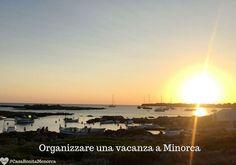I nostri consigli per la tua vacanza a #Minorca #GuestHouse #sea #Mediterraneo #mare #airbnb