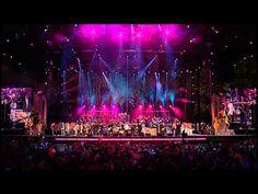 Paul McCartney, Joe Cocker, Eric Clapton & Rod Stewart - All You Need Is Love (LIVE) HD - YouTube