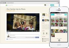Animoto - Such an easy way to get your photos in a video set to great music!
