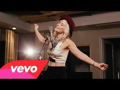 Hope O novo clipe da cantora Natasha Bedingfield,Assista aki ao lado