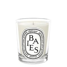 Diptyque 'Baies' Scented Candle 2.4 oz Diptyque https://www.amazon.com/dp/B00DU6APEW/ref=cm_sw_r_pi_dp_x_xLf5yb7NDYQT2