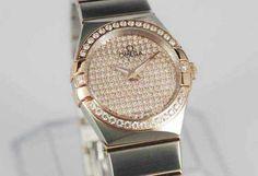 Omega  #watch #reloj #women #mujer