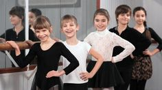 Sporting plan to boost boys in ballet