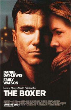The boxer (1997) Irlanda. Dir: Jim Sheridam. Drama. Romance. Relixión. Anos 80 (Irlanda) - DVD CINE 1487