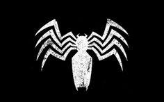 Symbol black suite Spiderman