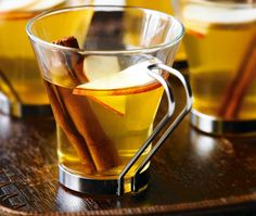 Mulled cider | ASDA Recipes