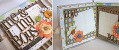 When it comes to scrapbooking, just about anything goes! One of my favorite ideas is using an empty compact disc case to make a CD mini album. Rather than try to go through step by step how to mak...