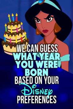 Take this Disney quiz and see if we can guess what year you were born just by your Disney preferences Disney Trivia Disney Knowledge Quiz Disney Knowledge Test Fun Quiz D. Test Disney, Quiz Disney, Disney Pixar, Disney Facts, Disney Movies, Disney Animation, Disney Character Quiz, Disney Personality Quiz, Disney Songs