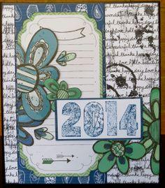 2014 Diary - Scrapbook.com