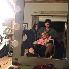 Ashley Benson and Tyler Blackburn — Are They or Aren't They?: Pretty Little Liars wrapped up its sixth season on Aug. Preety Little Liars, Pretty Little Liars Seasons, Family Show, Abc Family, Shay Mitchell, Ashley Benson And Tyler Blackburn, Popsugar, Selfies, Best Series