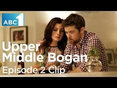 Upper Middle Bogan: Episode 2 Clip (ABC1)