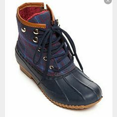ae4db7ca697 10 Best Hilfiger images in 2016 | Tommy hilfiger duck boots, Duck ...