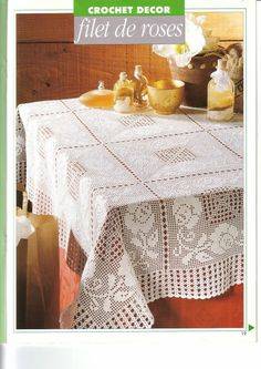 Nice tablecloth (84) - Liu core snow - snow willow core of blog