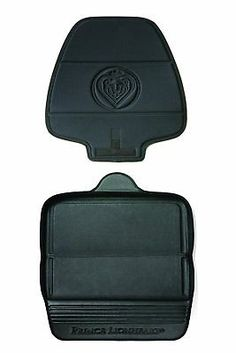 Non Slip Vehicle Heavy Duty Car Seat Protector Saver Auto Mat Child Baby Safety
