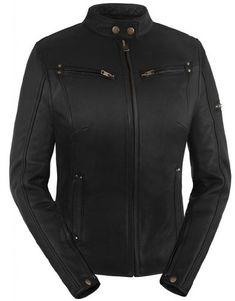 True Element Womens Sleek Vented Scooter Collar Leather Motorcycle Jacket (Black, Small) True Element http://www.amazon.com/dp/B00C3OCNRO/ref=cm_sw_r_pi_dp_wvRcxb0FBGF8J