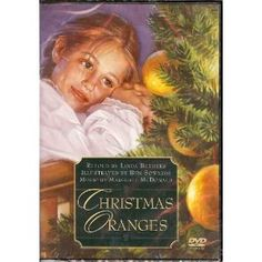Christmas Oranges, favorite christmas book. so cute