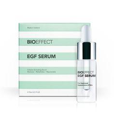 BIOEFFECT EGF SERUM - anti aging serum, wrinkle serum