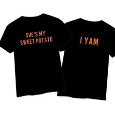 Couple Shirts Funny Shirts Family Shirts Adult TShirts Shes My Sweet Potato Cute Anniversary Gift - Holiday Shirts - Ideas of Holiday Shirts - Couple Thanksgiving Shirts Funny Shirts for Thanksgiving Family Thanksgiving Shirts Adult Thanksg Funny Thanksgiving Shirts, Funny Christmas Shirts, Family Thanksgiving, Thanksgiving Outfit, Funny Couple Shirts, Couple Tshirts, Funny Shirts, Cute Anniversary Gifts, Family Humor