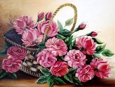 Gallery.ru / Фото #42 - Фото инет...розы и пионы - veran