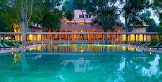Most Popular Hotel in Bhutan