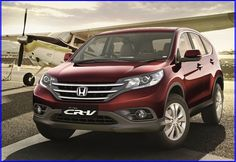 2015 New Honda CR-V Review Sportback