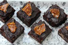 7 Unique Brownie Recipes