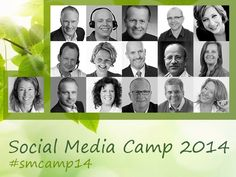 Social Media Sommercamp 21.-25. Juli 2014