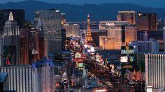 Luzes, gangsters e fama neste tour por Las Vegas