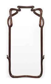 Cadre de miroir art nouveau nouveau pinterest art for Miroir art nouveau