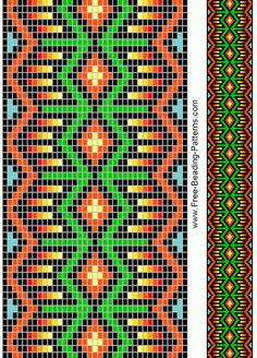 Native Indian Charts - Majida Awashreh - Picasa Web Albums