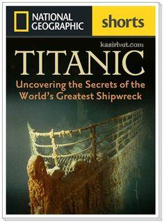 National Geographic - Titanic