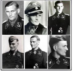 Karl Heinz Boska was a Hauptsturmführer in the 2nd SS-Das Reich Division of the Waffen-SS during World War II.  Boska led 5 of his panzers in a ferocious counterattack which over the period of a two-hour battle destroyed 12 Russian anti-tank guns, 2 field guns and killed 380 Russian troops earning him the Knight's Cross. Karl Heinz Boska died on 22 October 2004 in Raisdorf near Kiel at 84 years of age.