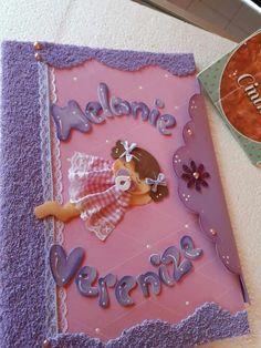 Grafix Kit Completo Kit de arte edad 8 hacer su propio Fieltro Postre-Pastel