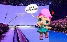 This is one of my sis' doing  it's Ms. Punk in a catwalk  She looks like a superstar  #lolsurprise #lolsurprisedolls #fun #dolls #toy #LOL #toys #lolsurprisetoys #lolseries2 #lolsurprisecollector #lolsurprises #lolcollector #loldolls #loldoll #funwithhazerina #catwalk