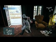 Assassins Creed Unity - Room With A View Achievement / Trophy Guide