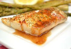 Oven Baked Haddock Recipe In 2019 Catfish Cod