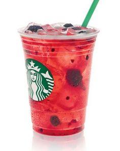 Very Berry Hibiscus Refresher