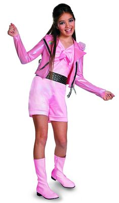 Teen beach costumes for kids