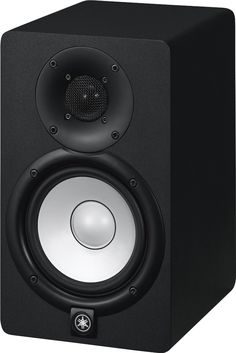 Discover the 10 Best Home Studio Monitors from today's premium brands: PreSonus Eris Yamaha KRK Rokit 5 M-Audio JBL & More. Studio Speakers, Big Speakers, Monitor Speakers, Yamaha Acoustic Guitar, Yamaha Guitars, Super Sons, Recording Equipment, Audio Equipment, M Audio