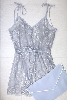 something blue for fall bride friends