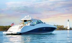 Boating App Hopes To Be The Airbnb For Yachts